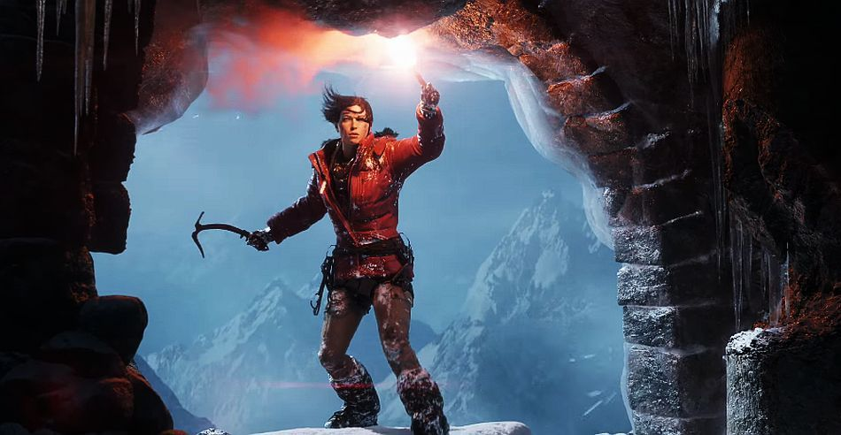 Rise Of The Tomb Raider System Requirements Announced For Mac