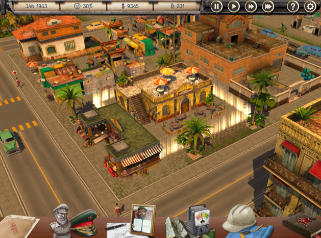 Why Tropico Coming to iPad is a Big Deal for Mobile Gaming