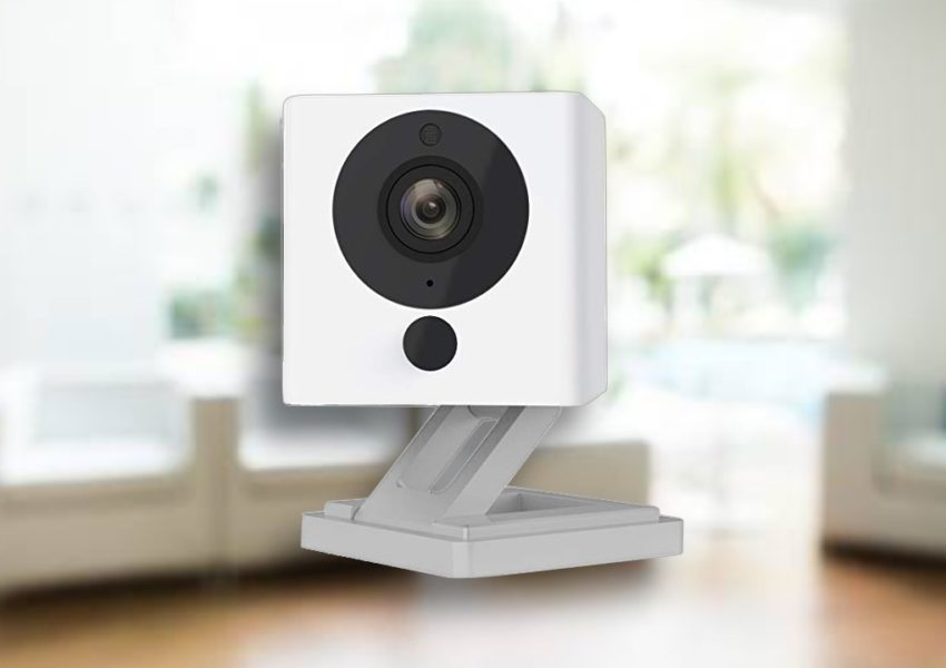 Wyze Cam Wont Connect